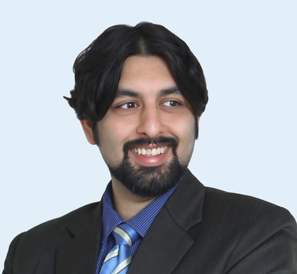 Vaibhav Henry