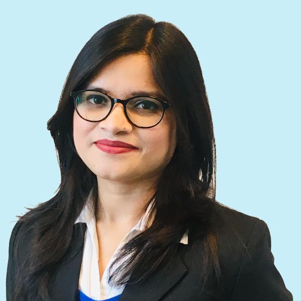 Richa Chaudhary