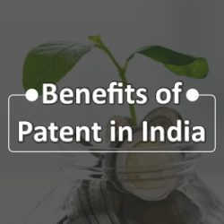 Benefits of Patent