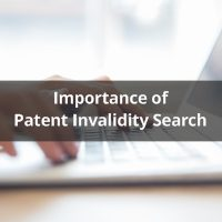 Patent Invalidity Search