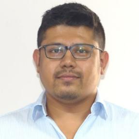 Subhra Jyoti Paul