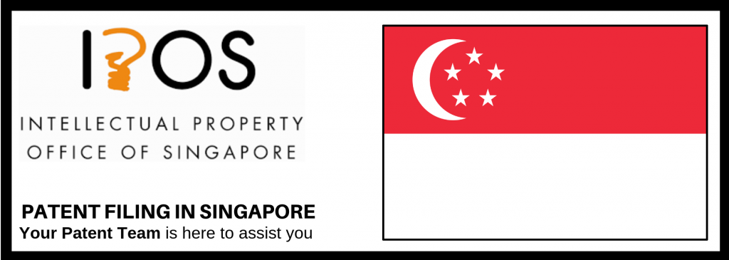 Patent Filing in Singapore