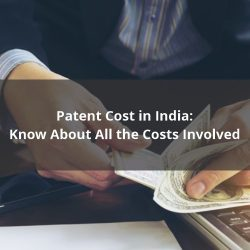 Patent Cost In India