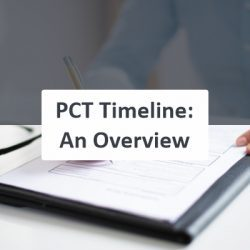 PCT Timeline An Overview