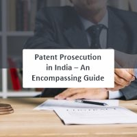 Patent Prosecution in India