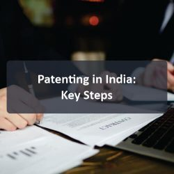 patenting-in-india-key-steps