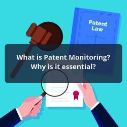 Patent Monitoring